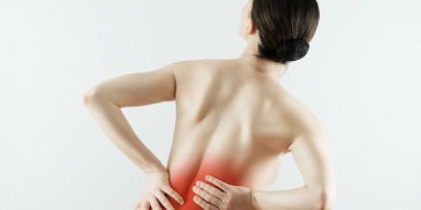 Comment détecter un mal de dos?