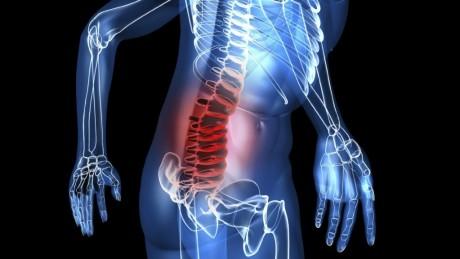 Osteokhondroz pour le patient professionnel fb2