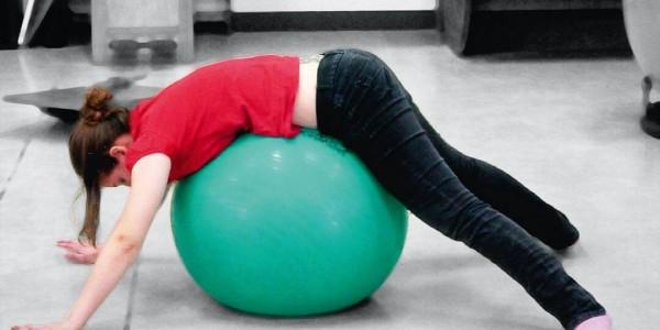 Hernie discale et reprise sportive