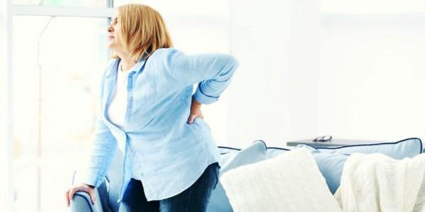 Comment le surpoids favorise-t-il les maux de dos ?